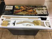 CONNECTICUT VALLEY ARMS - CVA Black Powder Gun KENTUCKY RIFLE